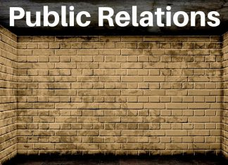 Public Relations Definitions